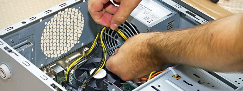 Ai Arvutiabi- arvutihooldus